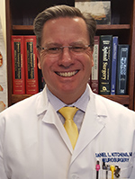 Daniel Kitchens, MD